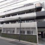 ステージファースト東新宿