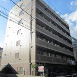 グランヴァン東中野Ⅲ【敷金0】