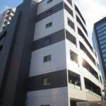 アクサス西新宿アジールコート【最上階】
