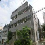 スカイコート早稲田第5【分譲】