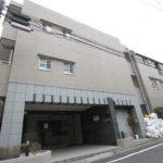ラグジュアリーアパートメント西新宿【ペット】