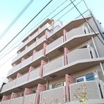 アペルト西新宿【ペット可】
