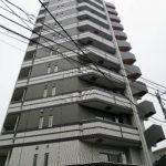AZEST中野新橋(アゼスト中野新橋)