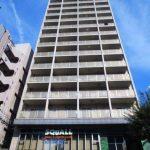 プラーズタワー東新宿★360°カメラ