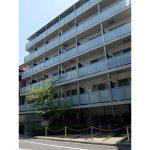 ★プレール・ドゥーク北新宿Ⅳ★360°カメラ