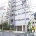 ★エスティメゾン北新宿★360°カメラ