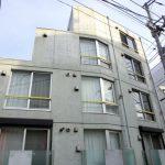 ZESTY東新宿【フリーレント一ヶ月】
