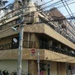 ライオンズマンション歌舞伎町第3【レンタルオフィス】
