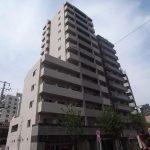 コンシェリア新宿North-One【ホステス相談可】