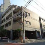 ラグジュアリーアパートメント西新宿【ペット可分譲】