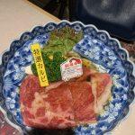 焼肉(´・ω・)