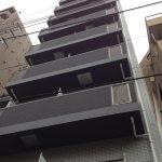 西新宿五丁目水商売賃貸情報♪ジェノヴィア西新宿グリーンウォール