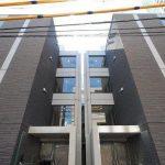 プリンセスライン四谷四丁目EAST【メゾネットタイプ・ペット可】