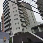 ダイナシティ西新宿【角部屋・浴室乾燥】