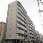 スカイコートヒルズ北新宿【ペット可・独立洗面】