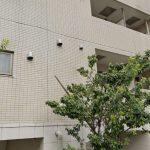 ★プレール・ドゥーク北新宿Ⅱ★360°カメラ