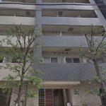 ★プレール・ドゥーク北新宿★360°カメラ