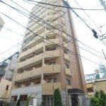 パレステュディオ新宿WEST【ペット可・角部屋・水商売可】