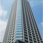 富久クロスコンフォートタワー【タワマン最上階】