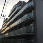 ハーモニーレジデンス新宿EAST【築浅】