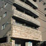 フェニックス新宿若松町【新宿タクシー】