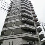 AZEST中野新橋【ペット可】