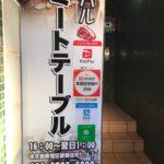 肉バル×食べ放題 ミートテーブル 新宿東口店