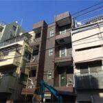 東中野水商売賃貸情報♪ルシード北新宿