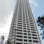 ザ・パークハウス西新宿タワー60【ペット可タワーマンション】