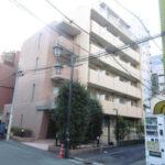 ナビウス新宿7丁目【分譲】