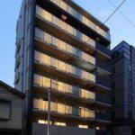 シーフォルム西新宿五丁目【宅配ボックス】