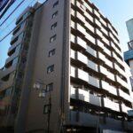 ルーブル北新宿【浴室乾燥機】