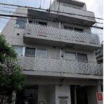 プレール・ドゥーク北新宿Ⅲ【分譲】