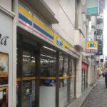 ミニストップ 新宿歌舞伎町店