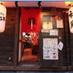 神鶏 歌舞伎町