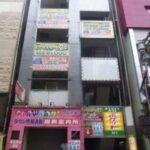 第10NKビル 【飲食可】