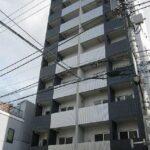 プレール・ドゥーク早稲田Ⅱ【独立洗面台】