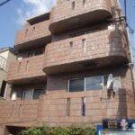 西新宿五丁目水商売賃貸情報♪ルピナス・コート