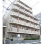 西新宿水商売賃貸情報♪アぺルト西新宿