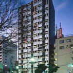 イプセ新宿若松町【デザイナーズ】