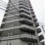 中野新橋水商売賃貸情報♪AZEST中野新橋