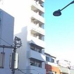 西新宿五丁目水商売賃貸情報♪ル・リオン渋谷本町