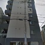 中野坂上水商売賃貸情報♪シーフォルム中野坂上