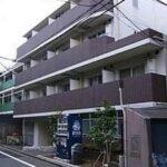 プレール・ドゥーク東新宿【分譲】