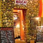 地中海食堂BOCA